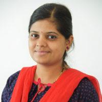 Dr Chaitra TK