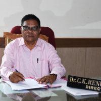 director renukacharya